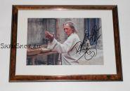 Автограф: Дэвид Кэрредин. Убить Билла. Редкость